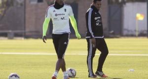 Salomón Rondón: «Estamos aquí para jugar seis partidos»