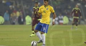 Brasil jugará con Estados Unidos en su primer amistoso tras la CA2015