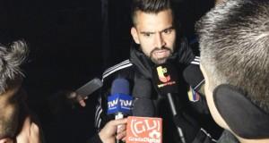 +VIDEO | Tomás Rincón: «Tenemos claro el planteamiento ante Colombia»