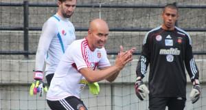 Caracas FC tiene nuevo preparador de porteros