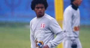 Perú realiza último entrenamiento en Temuco antes de viajar a Santiago