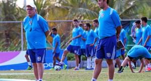 Zulia FC iniciará este jueves su pretemporada
