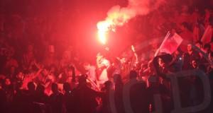 Tres personas mueren en Chile tras celebración por el triunfo en la Copa