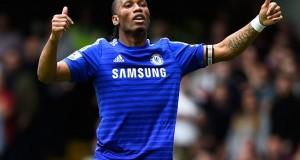 Didier Drogba rumbo a la MLS