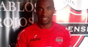 +FOTOS | Emilio Rentería se lleva sus goles al Ñublense