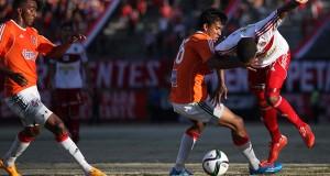 La Guaira y Caracas no encontraron la brújula del gol