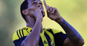 +FOTOS | Gelmin Rivas anota cinco goles en amistoso con el Ittihad