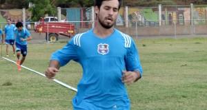 Zulia FC adquirió la totalidad de los derechos deportivos de Josmar Zambrano