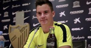 +VIDEO | Juanpi Añor quiere ganarse un sitio en el once titular