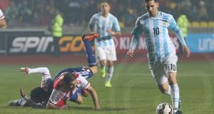 Messi encabeza el pelotón de figuras que darán lustre a la Copa América