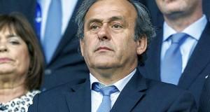 Michel Platini anunciará esta semana su candidatura a la FIFA