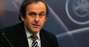 """Michel Platini: """"Necesitamos reformar la FIFA y tenemos que hacerlo ahora"""""""