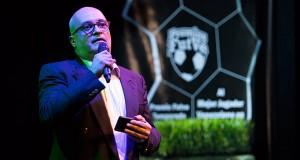 Los Premios FutVe anunciaron a los mejores de la Temporada 2014/15