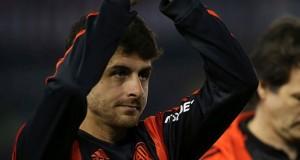 Pablo Aimar: «Estoy contento porque lo hice convencido»