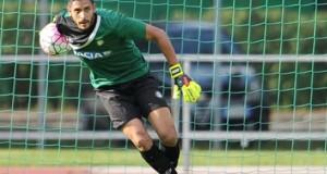+VIDEO/FOTOS | Rafa Romo titular en segundo partido de pretemporada del Udinese