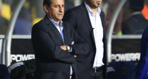 Ramón Díaz: «Si Argentina juega como contra nosotros, Chile no tiene opción»