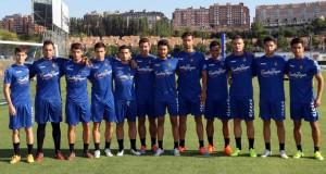 El Valladolid inicia los entrenamientos con Zambrano pero sin Jeffren