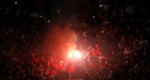 Muere un hincha de River Plate a metros del estadio Monumental