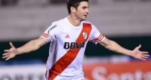 River Plate jugará su quinta final de Libertadores