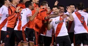 Los medios argentinos destacan la clasificación de River Plate a la final