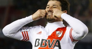 River Plate vence a Guaraní y pone un pie en la final de la Libertadores