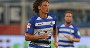 +FOTOS | El MSV Duisburg de Rolf Feltscher cae derrotado en el inicio de la temporada