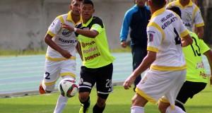 Zamora logró empate ante los nuevos Llaneros