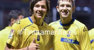 Francisco La Mantia se incorpora a la UD Las Palmas