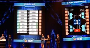 Se sorteó la Copa Sudamericana 2015: conoce los rivales de los equipos venezolanos