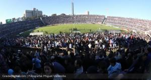 Estadio Centenario de Montevideo, sede del primer Mundial, cumple 85 años
