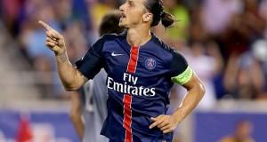 Zlatan Ibrahimovic: «Me gustaría jugar en la MLS»
