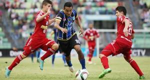 Caracas FC no sale de un empate