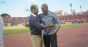 Eduardo Saragó: «Queda un sabor amargo por el empate»