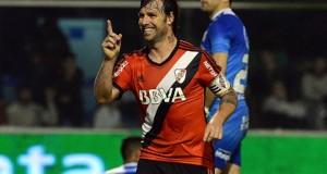 Marcelo Gallardo anuncia a Cavenaghi entre los titulares para la Final