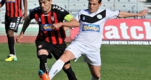 Francisco Pol tendrá nuevo equipo en Grecia