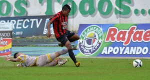 Portuguesa gana el clásico en Guanare