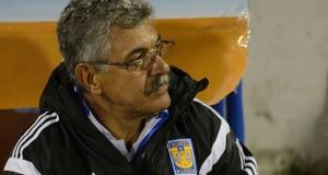 Ricardo Ferreti jugará a ser militar para tratar de ganar la Libertadores