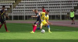 Aragua dejó escapar una victoria ante Ureña SC