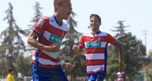 Adalberto Peñaranda convocado por el primer equipo del Granada