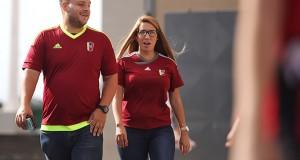 Grupo JHS anuncia costo de los boletos para el partido Venezuela – Colombia