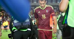 Juan Arango jugará en el New York Cosmos