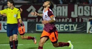 Bareiro puso al Carabobo en semifinal