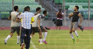 Caracas sale de puestos de clasificación tras igualar ante Petare