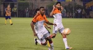 La Guaira cae goleado y se despide de la Sudamericana