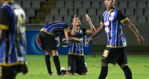 Mineros empató en casa ante Carabobo FC