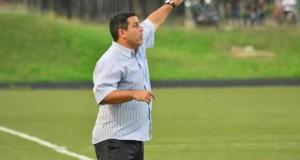 Atlético Venezuela sumó a su nuevo director técnico