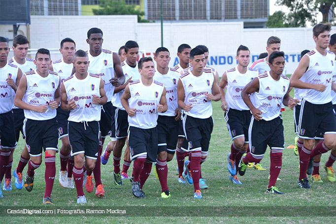 entrenamiento_venezuela_sub20_05102015