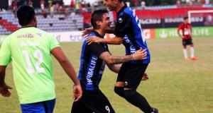 El Zulia FC volvió a la victoria