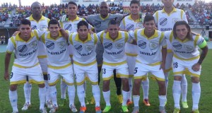 Festival de goles en Guanare