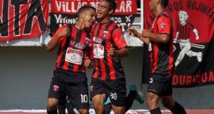 Heber comandó victoria del Portuguesa FC